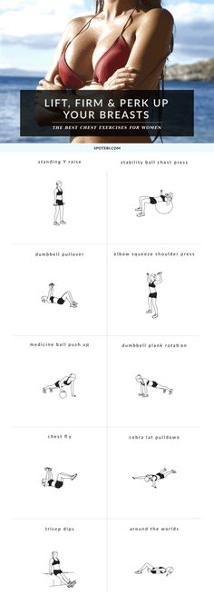 .chest workout