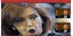 ¡ ARGENTINA PARALIZADA ! Nestor Kirchner PODRÍA HABER MUERTO DE UN BALAZO : LAS CONFESIONES de Cristina Kirchner ( Video)