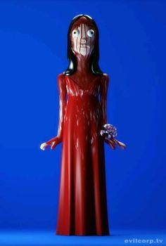 Carrie -lo sguardo di Satana (Evilcorp)