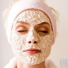 "This DIY face slimming mask will make your face look thinner with just 2 ingredients! The addition of lemon juice and oats helps to ""shape"" the face by tightening it, therefore giving it a slimmer, more refined look. Oats are also amazing for wrinkles and fine lines, so using this face mask on a regular basis will …"