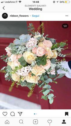 Room Color Combination, Rustic Weddings, Room Colors, Color Combinations, Bouquets, Wedding Flowers, Floral Wreath, Wedding Ideas, Wreaths