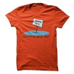 Thin Ice T Shirt, Hoodie, Sweatshirt