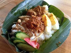 あなたの知らないアジア飯に出合える 2日間限定マレーシアごはんの祭典