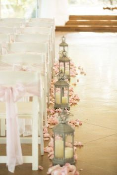 Simple & Timeless Wedding Aisle Decor ceremony decorations Texas Wedding at House Estate Wedding Ceremony Ideas, Indoor Wedding Ceremonies, Wedding Venues, Indoor Ceremony, Wedding Deco Ideas, Wedding Reception, Wedding Chairs, Church Wedding, Wedding Isle Decorations