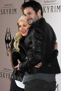 Christina Aguilera is Expecting Her Second Child with Fiancé Matthew Rutler
