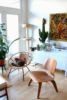 Ikea \'Lövbacken\' sidetable @by_ingelaberg | decorating | Pinterest ...