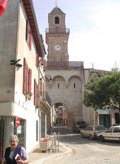 Vauvert : Languedoc-Roussillon