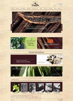 New Creation from FIBROIN TECHNOLOGIES - http://www.goodnessvanilla.com/