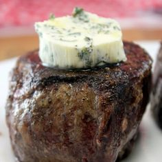 Restaurant Style Filet Mignon Recipe - Key Ingredient