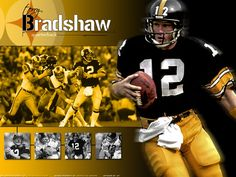 Remembering the great Terry Bradshaw