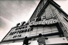 Fillmore Detroit - Old photos — Historic Detroit  http://markwassermanhomes.com/