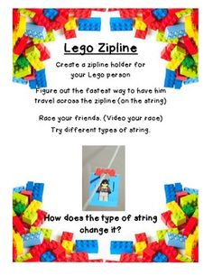 Honorable customized Lego challenges for kids Try it today Lego Toys, Lego Duplo, Lego Ninjago, Lego Therapy, Lego Hogwarts, Lego Challenge, Lego Club, Lego Activities, Free Lego
