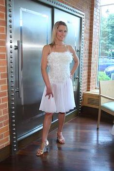Share, rate and discuss pictures of Sylwia Gruchala's feet on wikiFeet - the most comprehensive celebrity feet database to ever have existed. Celebrity Feet, White Dress, Celebrities, Dresses, Fashion, Vestidos, Moda, Gowns, Celebs