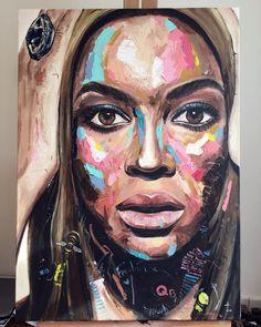 Beyonce. Pinterest:@JORDANLANAI