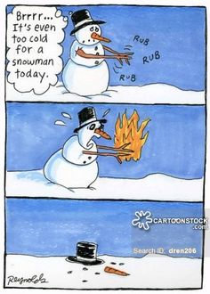 snow cartoons funny | Funny Cold Weather Pictures Funny, cold weathers