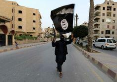 5/3/17 Europol: Islamic State Militants Developing Own Social Media Platform