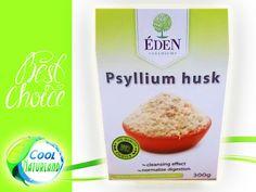 Psyllium Flohsamenschalen 99% Reinheit - indische Flohsamen 300g