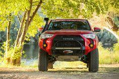 10 Lifted 5th Gen 4Runners that will Inspire Your 4Runner Build Black Rhino Wheels, 4runner Accessories, Nitto Ridge Grappler, Mod List, Toyota 4runner Trd, Rock Sliders, Bull Bar, Windshield Washer