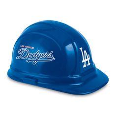 Los Angeles Dodgers hard hat