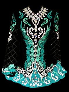 Off The Rack Irish Dance Dresses for Sale. Creating Fabulous, one of a kind…