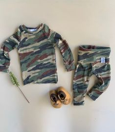 Gender neutral Baby Clothes.Going Home Outfit Newborn Take | Etsy Going Home Outfit, Take Home Outfit, Newborn Clothes Unisex, Baby Boy Romper, Gender Neutral Baby, Boho Baby, Waffle Knit, Baby Boy Outfits, Beautiful Outfits