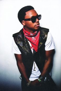 Lupe Fiasco, born February 16th. New Hip Hop Beats Uploaded http://www.kidDyno.com