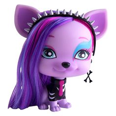 "Toys ""R"" Us - Vip Pets - Alice Punk Toys R Us, Unicorn Birthday Parties, Heart Patterns, Plush Animals, Pet Toys, Vip, Activities For Kids, Alice, Princess Zelda"