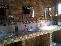 Afri Sun 4x4, Barnardsvlei, Mooi Nooi Double Vanity, 4x4, Kitchen Island, Bathroom, Home Decor, Island Kitchen, Washroom, Decoration Home, Room Decor