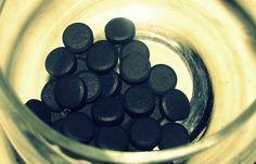 Увидев это, каждый день кладу в кофе активированный уголь! Дело в том, что…