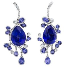 Boodles Underwater Dreams earrings, £65,000