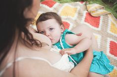 Breastfeeding/Nursing Photography - Natalie Bee Photography in Spokane, WA