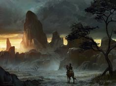 The Lone Undertaker by Cristi_B - Cristi Balanescu - CGHUB via PinCG.com