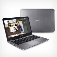 "Amazon.com: ASUS VivoBook E403SA-US21 14"" FHD lightweight Laptop, Intel Quad Core 4GB RAM, 128GB eMMC, Win10, Hairline brushed Metal: Computers & Accessories"