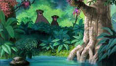 The Jungle Book Disney