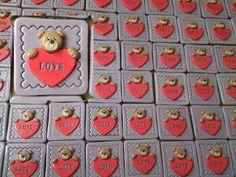 Valentine's ref magnet