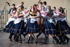 Free Image on Pixabay - Folklore, Dancer, Circle, Costumes