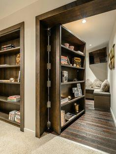 Great hidden room