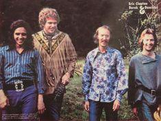 Melia Clapton Columbus Ohio Melia Mcenery Clapton Eric
