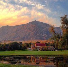 golf courses fairways of the world Famous Golf Courses, Public Golf Courses, Sports Pub, St Andrews Golf, Augusta Golf, Coeur D Alene Resort, Golf Course Reviews, Ogden Utah, Banquet Facilities