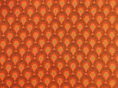 Shweshwe cotton print fabric | Meerkat Shweshwe - Three Cats Shweshwe