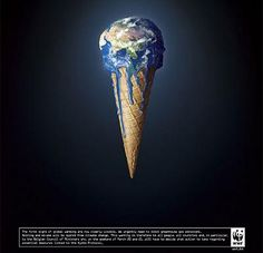 Climate Change Ad from the World Wildlife Fund: www.wwf.org