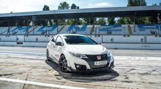 El Honda Civic Type R presume de tiempo en varios circuitos europeos # El Honda Civic Type R es uno de los compactos deportivos con un enfoque más radical. Nosotros ya pudimos comprobarlo en la prueba en elcircuito de Slovakia Ring(Eslovaquia). Ahora la marca nipona le ha llevado …