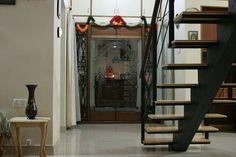Traditional & Modern Pooja Room Designs Incorporated in Indian Homes   kwikdeko