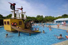 Camping Ca' Savio, Venetië - Bungalowtenten en stacaravans van alle aanbieders Boek je op CampingScanner.nl