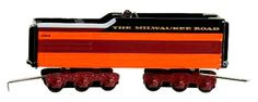 Hallmark Keepsake Ornament 2004 Lionel Hiawatha Tender *** Check this awesome product by going to the link at the image.