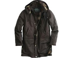 Hessnatur. nice jacket if we ever had cold weather