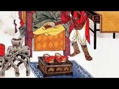 """《西游漫注》篇节连载: 002-1 不一样的讲礼貌  《西游漫注》篇节连载: 002-1 不一样的讲礼貌  这个祖师,名作菩提老祖,菩提是来自印度的佛经中的外来词汇,这个祖师么,徒弟们显然又都是道人。描写他的诗也非常清楚的说他是金仙,""""金仙""""、""""全气全神""""都是再清楚不过的道家名词。但是同时,""""真如本性""""、""""西方妙相祖菩提""""、""""不生不灭""""、""""空寂""""、""""法师""""同又是再清楚不过的佛家的名词。可是他的徒弟们修习的礼仪,明显又来自儒家。哎哟,这可怎么回事?难道真的是几百年来一些人认为的三教同堂? Painting, Painting Art, Paintings, Painted Canvas, Drawings"""