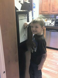 Jacob when they lived in redbluff