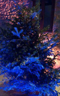 Christmas Wedding Decorations, Holiday Decor, Bouquet, Christmas Tree, Weddings, Design, Home Decor, Teal Christmas Tree, Decoration Home