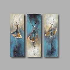 Abstract flying Birds Gold Leaf Painting On Canvas original art black and blue painting Wall Art hom – – – BuzzTMZ Diy Canvas Art, Abstract Canvas, Canvas Wall Art, Texture Painting On Canvas, Modern Art Paintings, Modern Oil Painting, Blue Painting, Oil Painting Abstract, Abstract Portrait